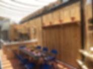 Aura Cocina Mexicana | Kitchen rental | Mexico City