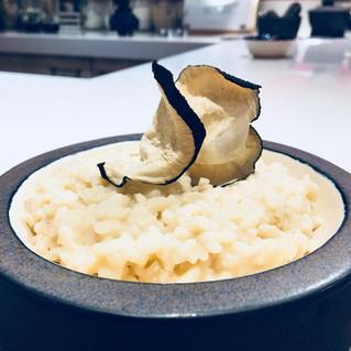Aura Cocina Mexicana | Cooking Classes | Mexico City | Vegan Mexican hands-on Cooking Class | Arroz con Leche de Almendra