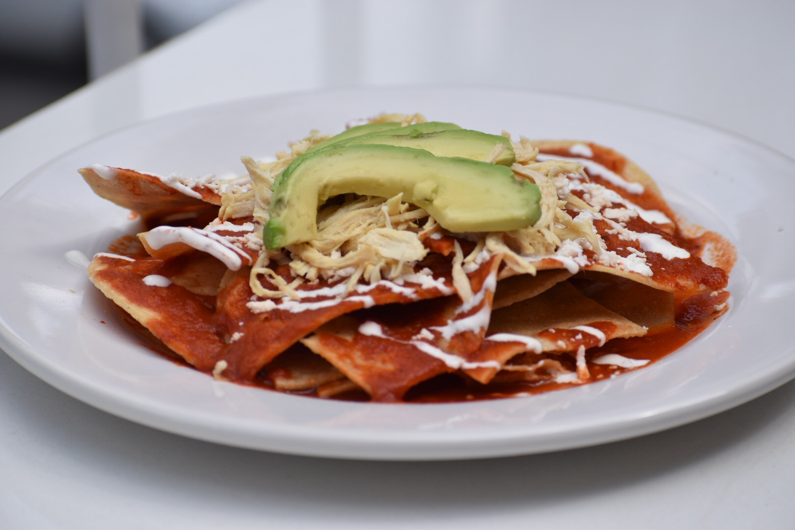 Aura Cocina Mexicana | Cooking Classes | Mexico City | Mexican Breakfast hands-on Cooking Class | Chilaquiles