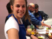 Aura Cocina Mexicana | Team Building Experience | Mexico City