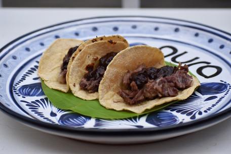 Aura Cocina Mexicana | Cooking Class | Mexico City | Mexican Street Tacos hands-on Cooking Class | Tacos de Barbacoa