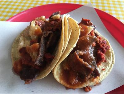 Aura Cocina Mexicana | Cooking Class | Mexico City | Mexican Street Tacos hands-on Cooking Class | Taco Campechano