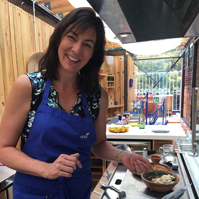 Aura Cocina Mexicana | Cooking Classes | Authentic Mexican Cooking Class | Cooking