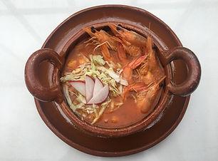 Aura Cocina Mexicana | Mexican Seafood Cooking Class