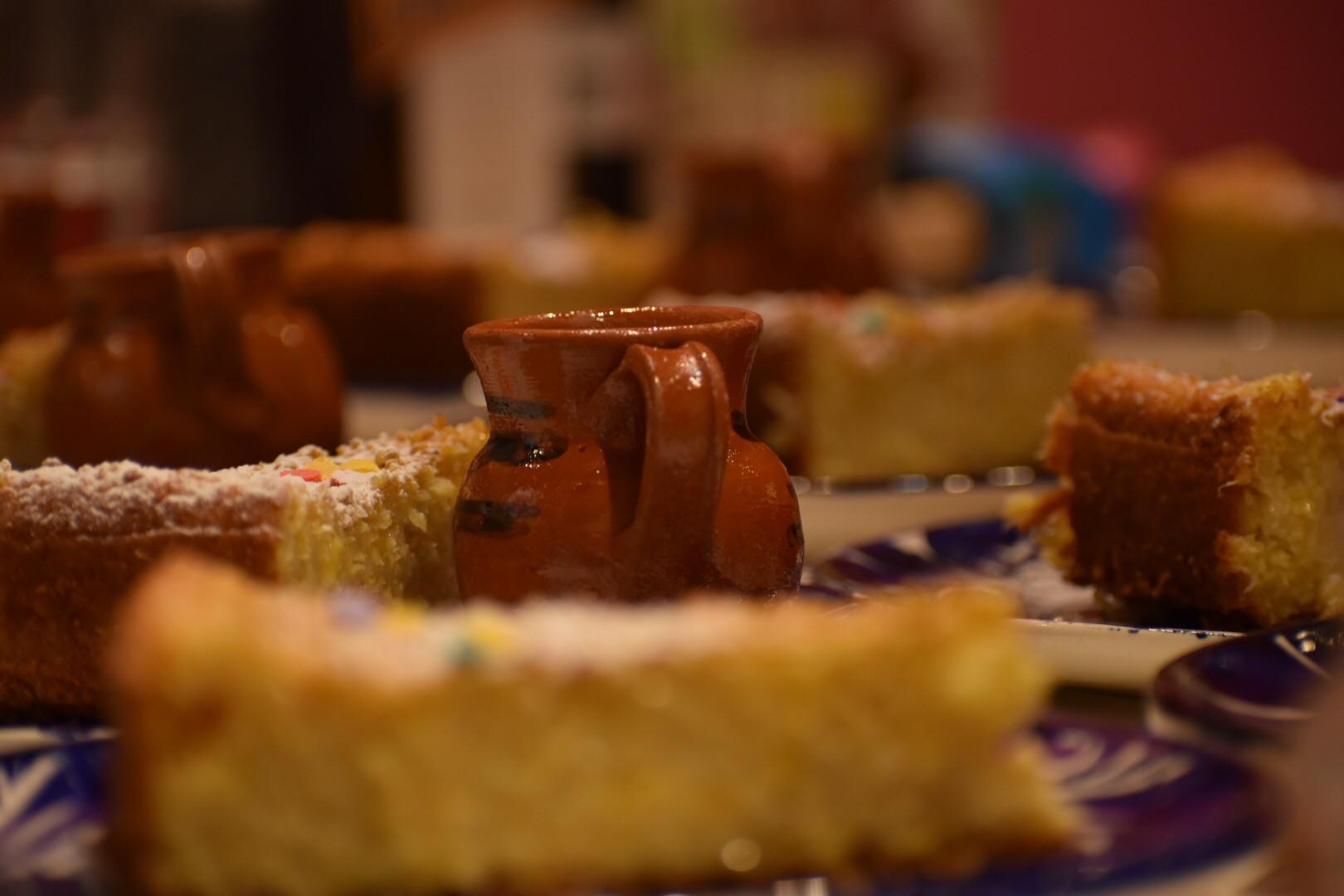 Aura Cocina Mexicana   Lucha Libre Experience