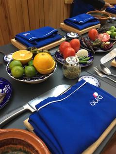 Aura Cocina Mexicana | Cooking Class