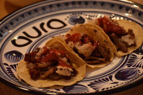 Aura Cocina Mexicana | Cooking Class | Mexico City | Mexican Street Tacos hands-on Cooking Class | Tacos Campechanos