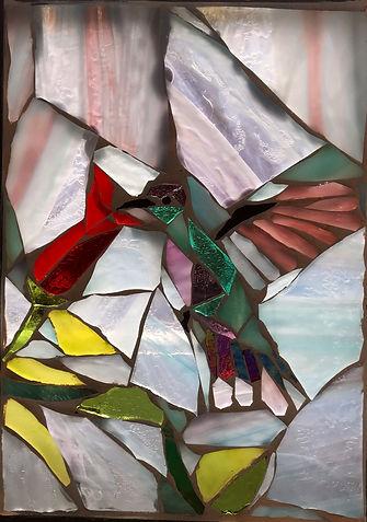 SG hummingbird