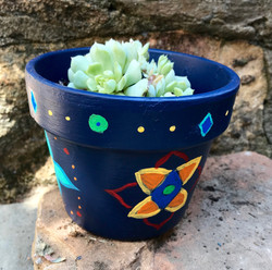 Sm planter, avail on Etsy