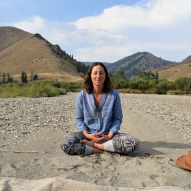Zen Master Liz