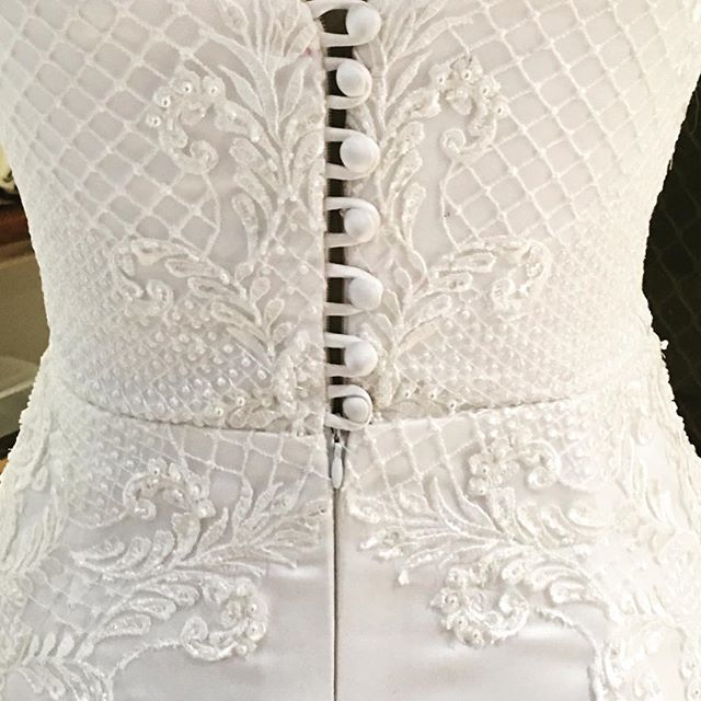 New lace alert 📣 Perth and Melbourne brides have you made your Spring appointment_ Info_marquisebri