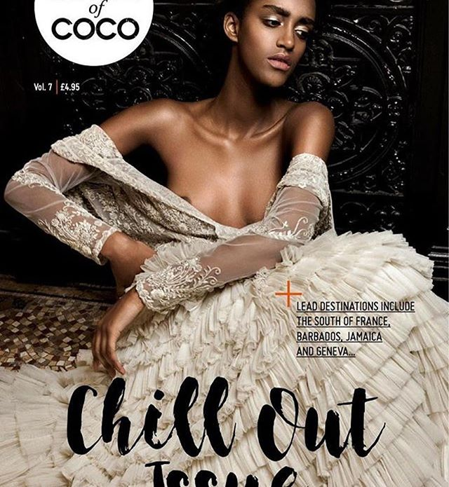 If you happen to be in the U.jpgK.jpg Pick up a copy of luxury brand magazine _house_of_coco Issue 8