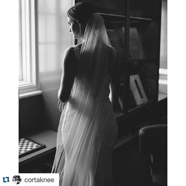 _kate_viv you little minx in your Marquise gown xx pic_ _cortaknee _#Repost _cortaknee with _reposta