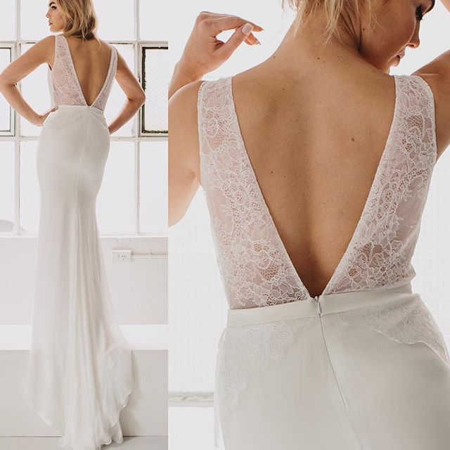 Love me some L O L A  Lacey hips info_marquisebridal.com