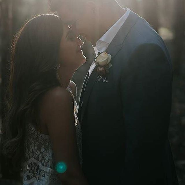 Can not WAIT to see the pictures from _krittabug2 wedding on the weekend in her _marquisebridal Anja