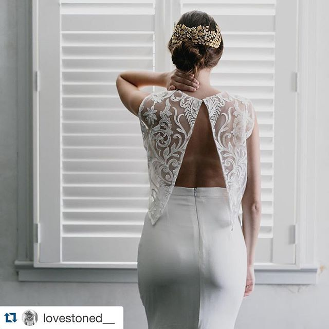 #Repost _lovestoned__ with _repostapp._・・・_Open back tops.... High waisted skirts.... We love seeing