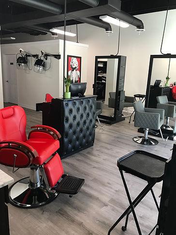 about v salon academy leesburg va