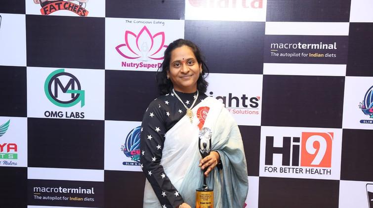 Saadhana Awards-2020