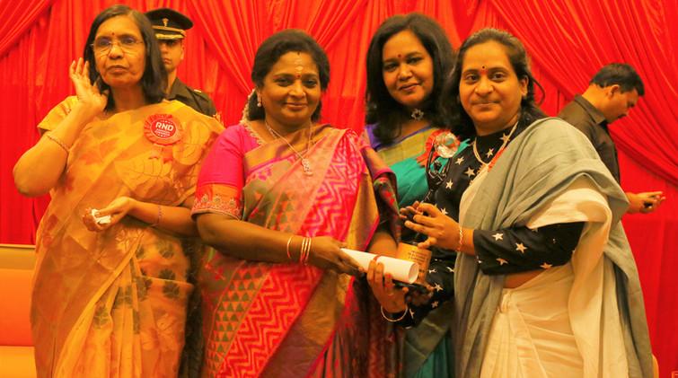 Saadhana Awards 2020