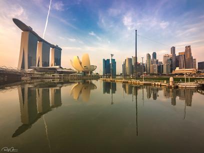 Singapure 2014 & 2019