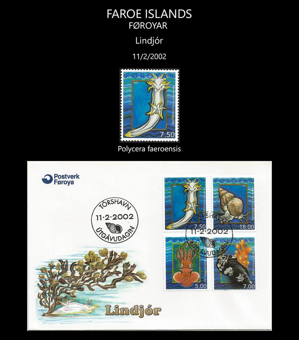faroe island Stamps & FDC