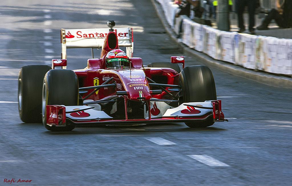 Scuderia Ferrari Formula 1