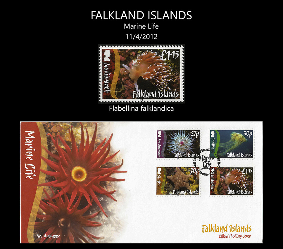 falkland island Stamps & FDC