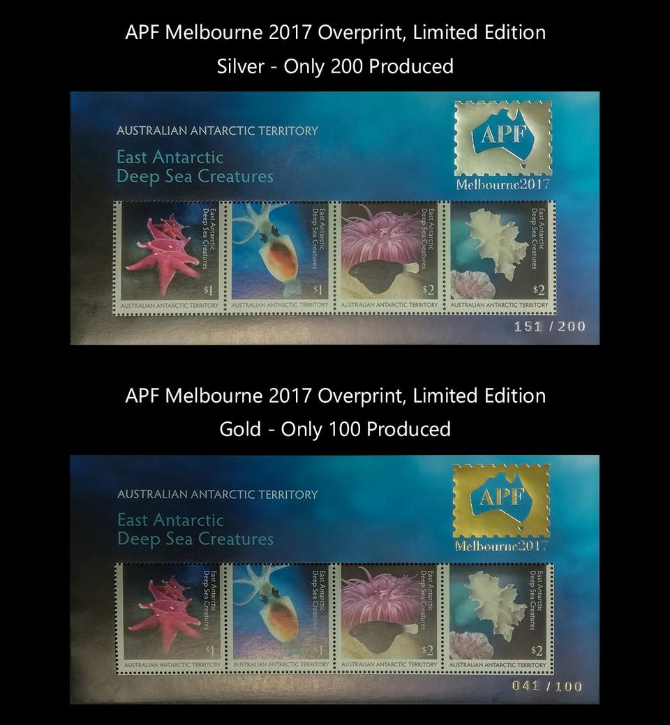 AUSTRALIA 8 Stamps & FDC