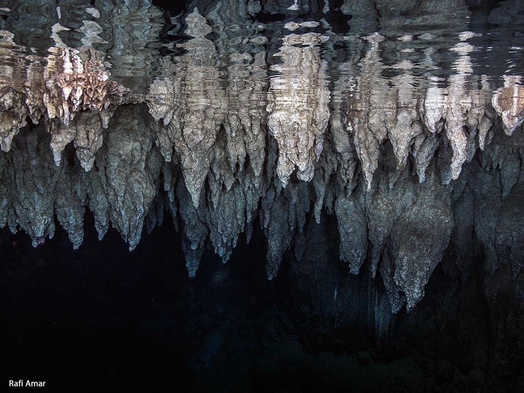 Chandelier Cave Palau