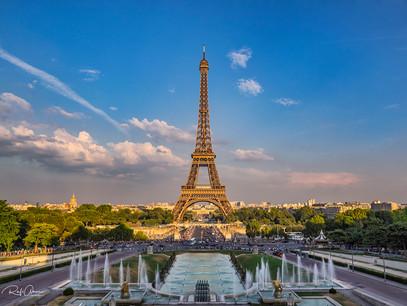 Paris, French 2018