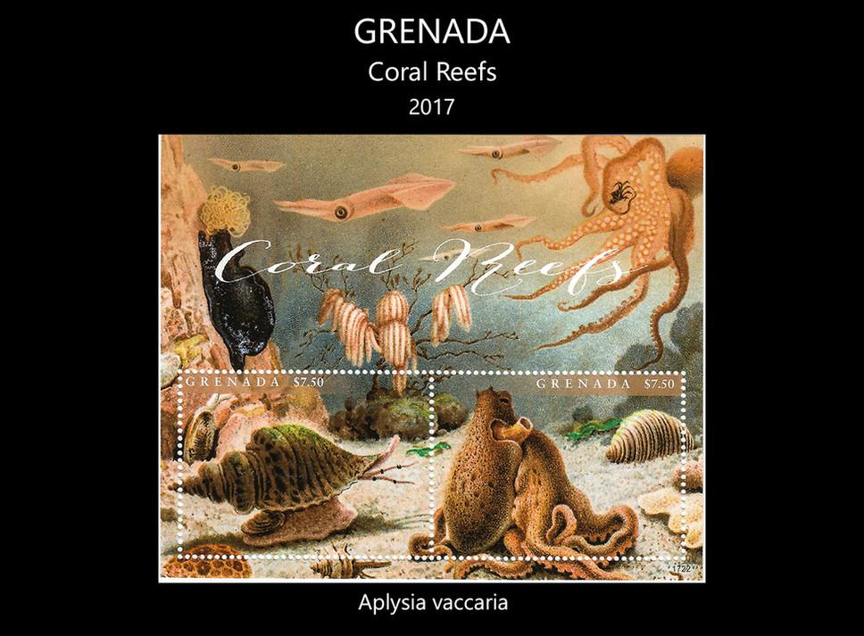 grenada - guinea Stamps & FDC