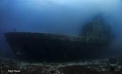 missile boat - הסטיל