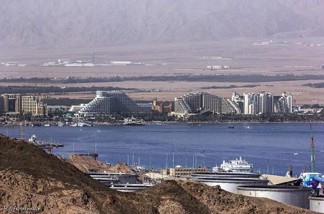 Gulf of Eilat (Aqaba)