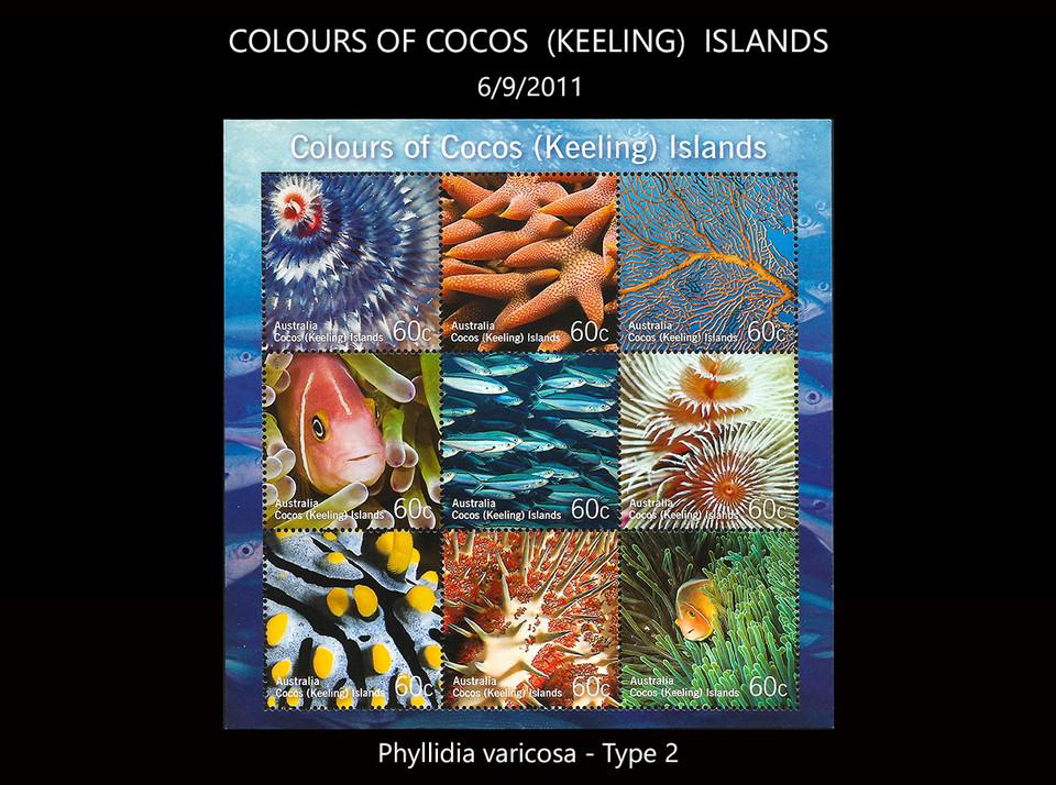 COCOS  (KEELING)  ISLANDS 4