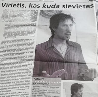 KURZEMES VĀRDS 2002