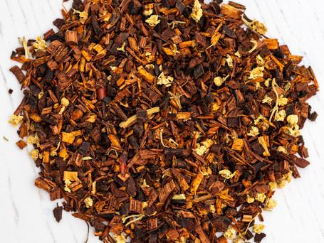 What Are The Top 4 Health Benefits of Honeybush Tea?