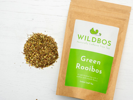 What is green rooibos tea and why should you try it?