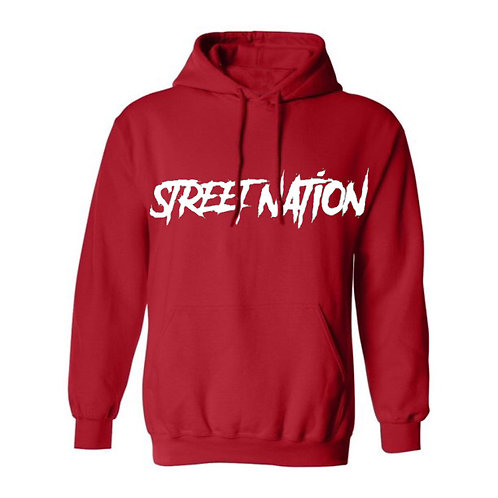 SNVPS hoodie
