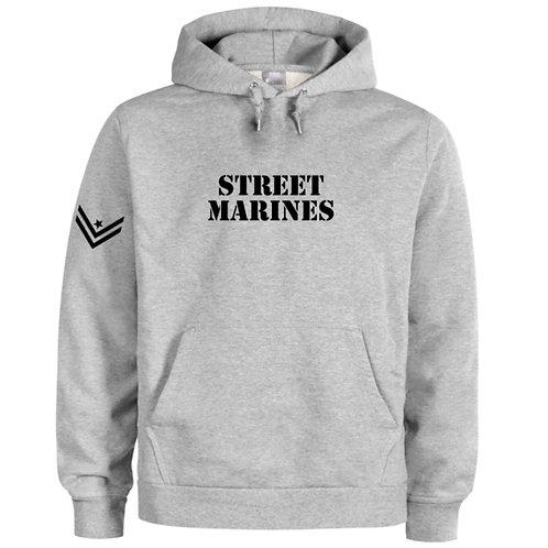 SNVPS 'Street Marines' Hoodie