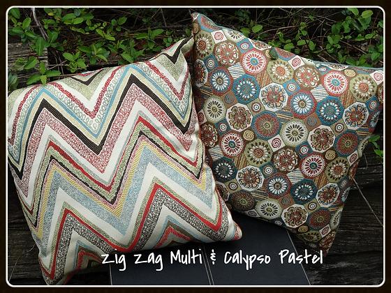 Pillows @ $49.95
