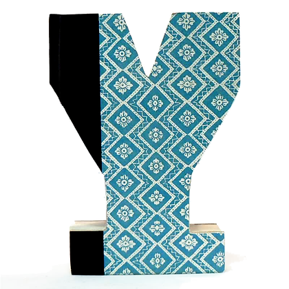 "Alphabet Book Letter ""Y"""
