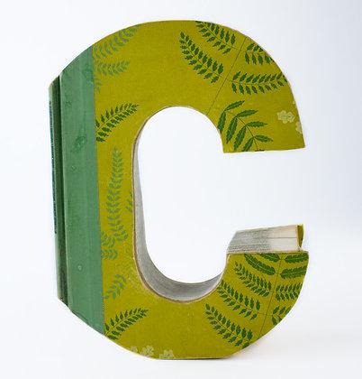 "Alphabet Book Letter""C"""