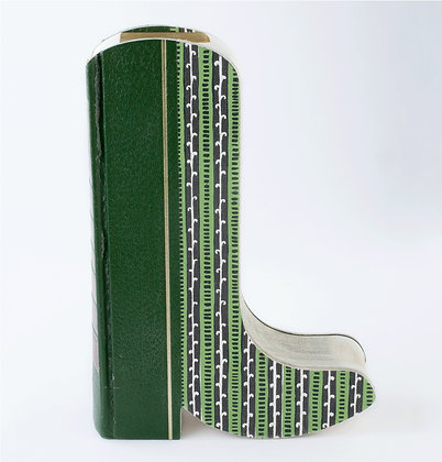 Book Boot