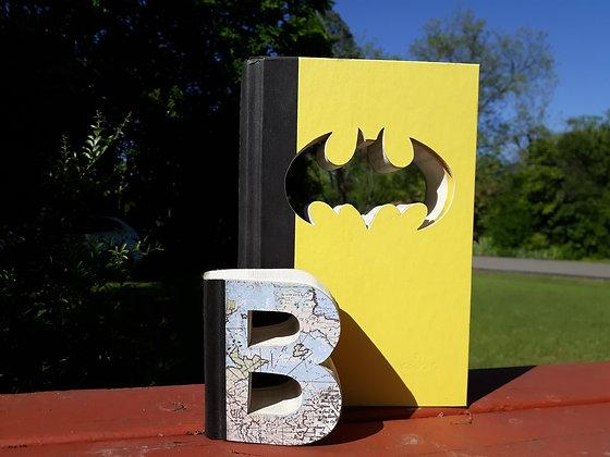 Batman cut-in