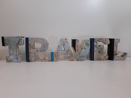 'TRAVEL'