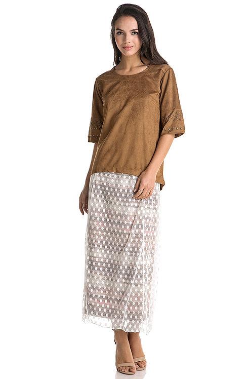 Roseanne Skirt