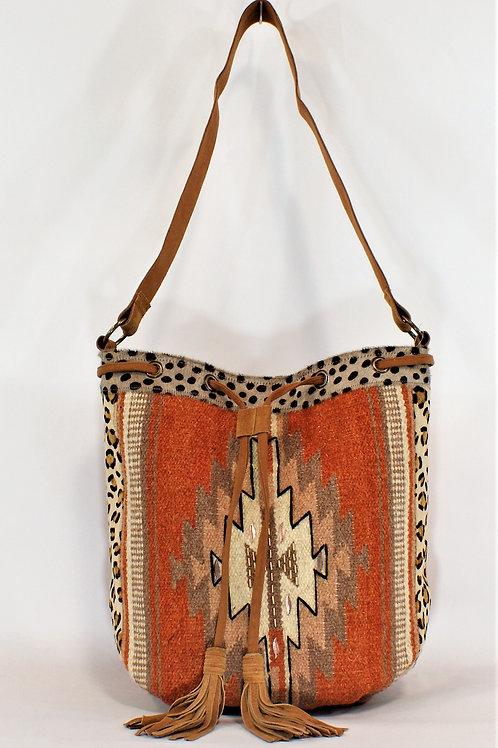 PALM SPRINGS BUCKET BAG