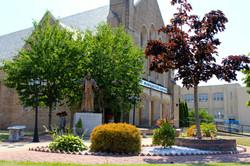 St. Margaret Parish Image