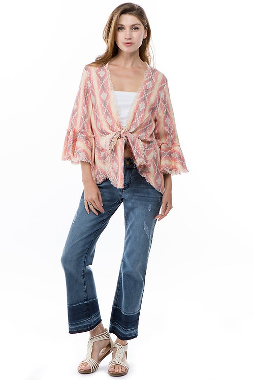 Gilda Jacket