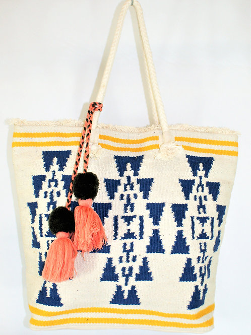 PALMDALE TOTE